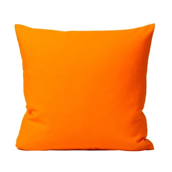 Kissen Outdoor orange