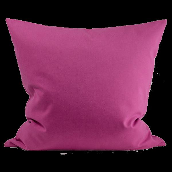 Kissen Fein pink