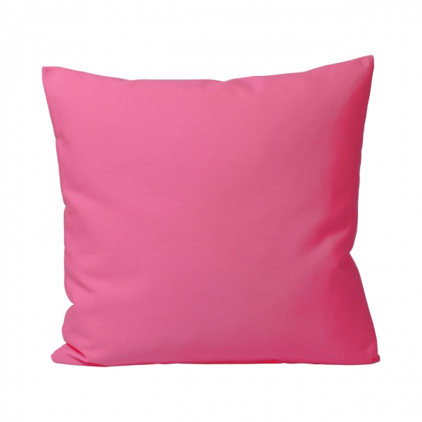 Kissen Outdoor pink