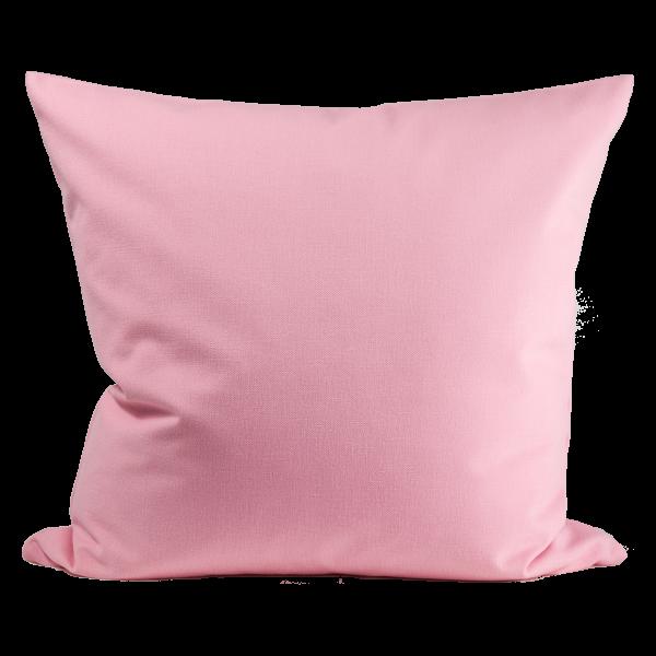 Kissen Fein rosa