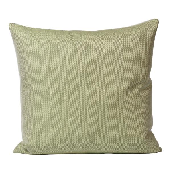 Kissen Lounge grün